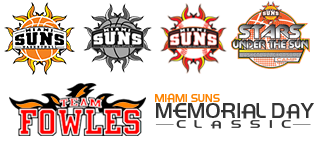 Miami Suns Youth Development