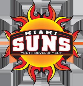 Miami Suns Team Store